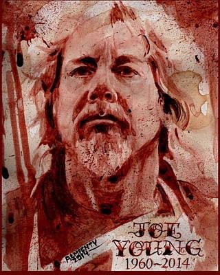 Joe Young - Antiseen Original by Ryan Almighty