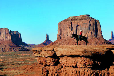 - John Ford's Point by Frank Houck