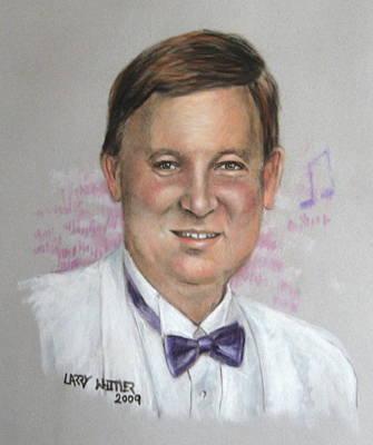 John Leschak Art Print