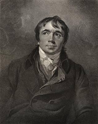 John Philpot Curran 1750 To 1817 Irish Art Print by Vintage Design Pics