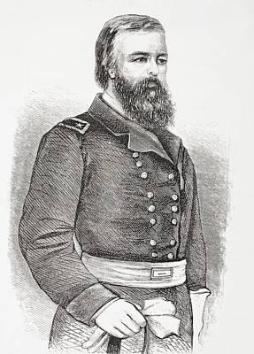 John Pope, 1822 Art Print