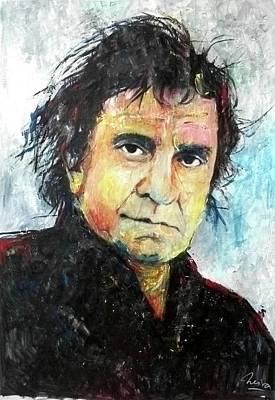 Johnny Cash Original