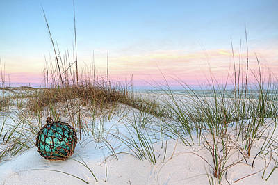 Art Print featuring the photograph Johnson Beach by JC Findley