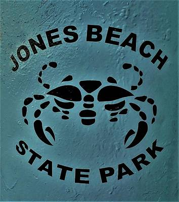 Photograph - Jones Beach State Park by Rob Hans