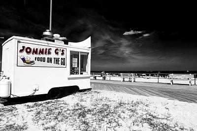 Photograph - Jonnie G's Fusion by John Rizzuto