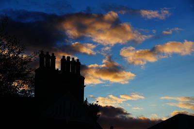 Photograph - Joppa Skies by Nik Watt