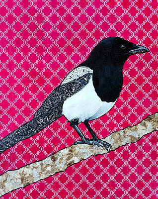 Painting - Jordan by Jacqueline Bevan