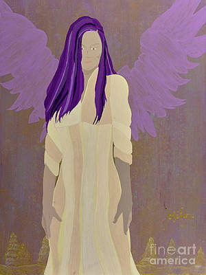 Josefina,my Guardian Angel Original