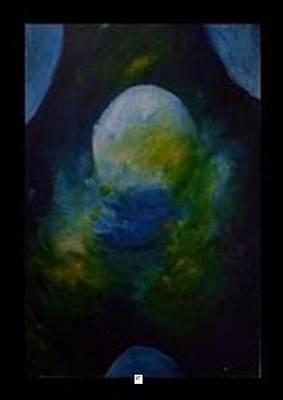 Journey 3 Print by Carol Rashawnna Williams