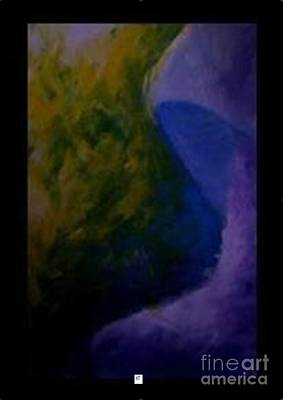 Painting - Journey 8 by Carol Rashawnna Williams