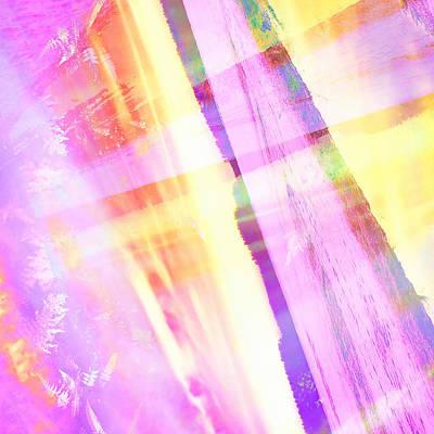 Digital Art - Joy In The Lord by Payet Emmanuel
