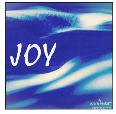 Photograph - Joy by Jennifer Lake