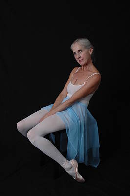 Photograph - Joy Of Dance by Nancy Taylor