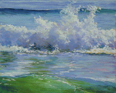 Painting - Joyful Exuberance by Marsha Savage