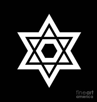 Judaism Symbol Original