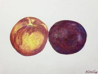 Juicy Fruit Original by Cathy Delnore Collins