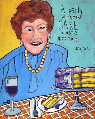 Julia Child Original