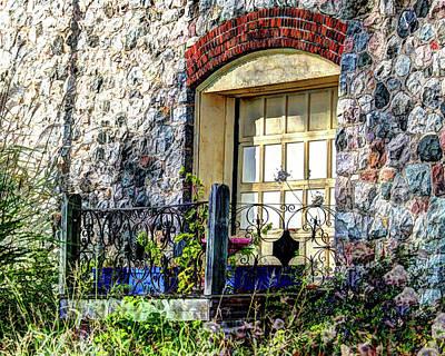 Juliet's Balcony Original