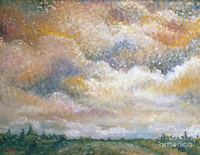 Summer Sky Original