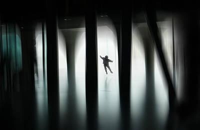 Jumping For Joy Art Print by Vito Guarino