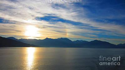 Photograph - Juneau, Alaska by Laurianna Taylor