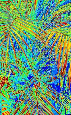 Photograph - Jungle Vibe by Karen J Shine