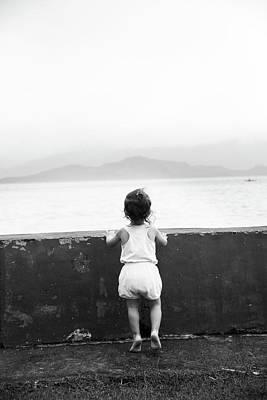 Photograph - Junoda by Jez C Self