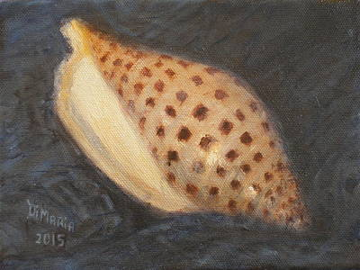 Painting - Junonia by Donelli  DiMaria