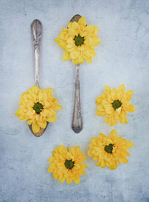 Photograph - Just A Spoonful by Kim Hojnacki