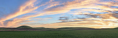 Photograph - Just After by Jon Glaser