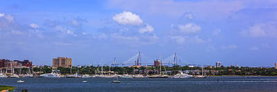 Photograph - Just Another Day On The Water by Sennie Pierson