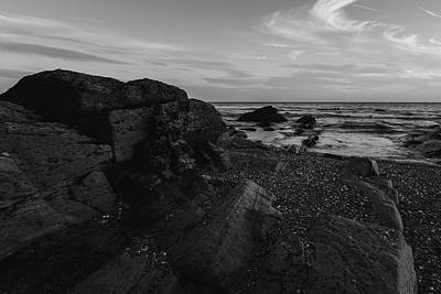 Photograph - Just Before Sunset by Andrew Pacheco