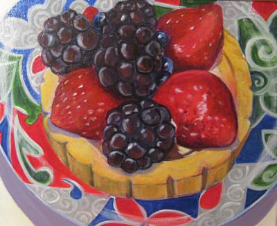 Just Dessert Original by Bonnie Rosen