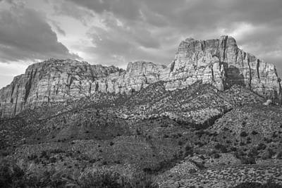 Photograph - Just Outside Zion  by John McGraw