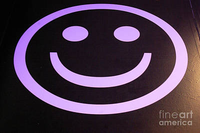 Photograph - Just Smile by John S