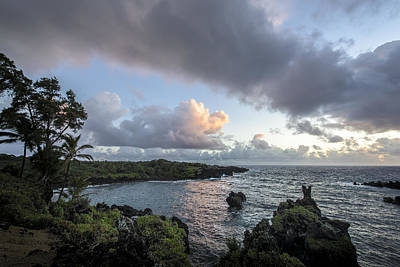 Photograph - Just The Light by Jon Glaser