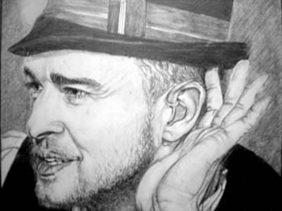 Justin Timberlake Original