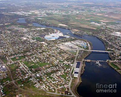Photograph - K-007 Kimberly Wisconsin by Bill Lang