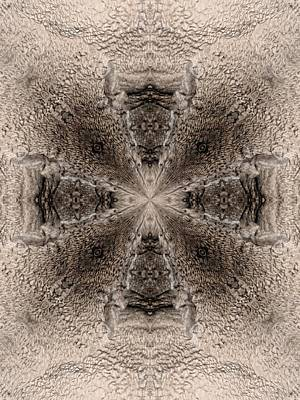 Optical Illusion Photograph - K 39 by Jan Amiss Photography