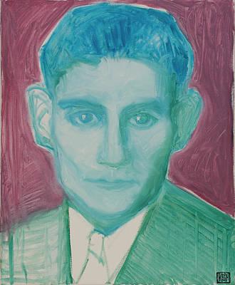 Kafka Paintings