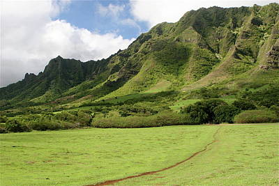 Kahana Valley 2 Original