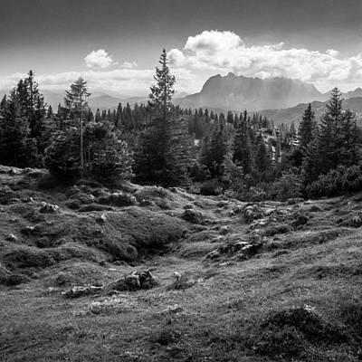 Photograph - Kaiserblick by Alexander Kunz