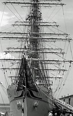 Photograph - Kaiwo Maru by John Schneider