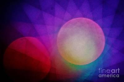 Photograph - Kaleidoscope by Merle Grenz