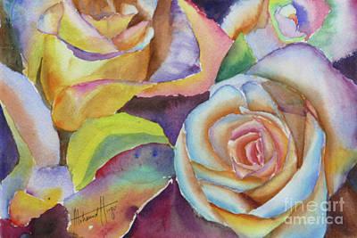Kaleidoscope Of Colors Original
