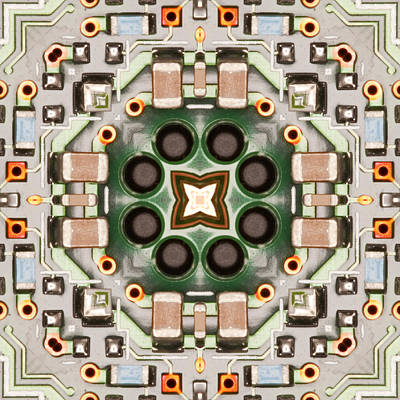Kaleidoscope Pwb4898 Original