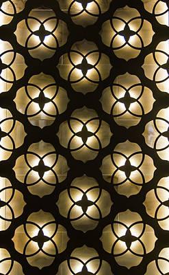 Photograph - Kaleidoscope Wall by April Reppucci