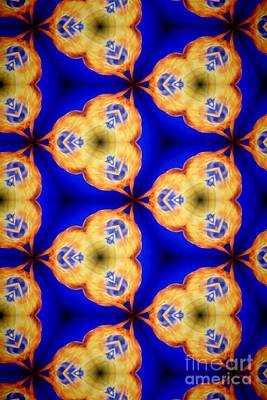 Photograph - Kaleidoscope II by Elizabeth Hoskinson