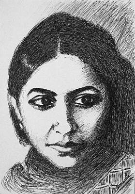 Kamala Das Original by Uma Krishnamoorthy