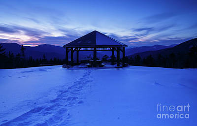 Photograph - Kancamagus Pass - Lincoln, New Hampshire by Erin Paul Donovan